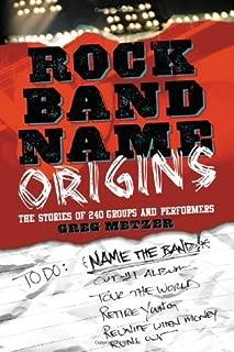 Best band name origins Reviews