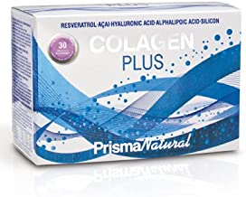 Colagen Plus Anti-Aging 30 sobres de Prisma Natural