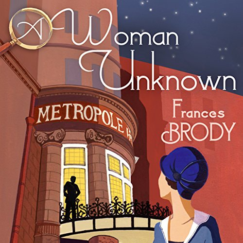 A Woman Unknown cover art
