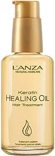 L'ANZA Keratin Hair Treatment Healing Oil - Hair Oil Keratin Treatment