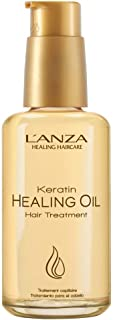 L'ANZA Keratin Healing Oil Hair Treatment, 3.4 oz.