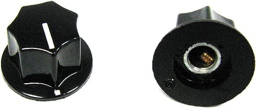vintage potentiometer knobs