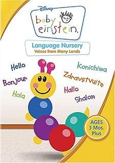 Best baby language nursery Reviews
