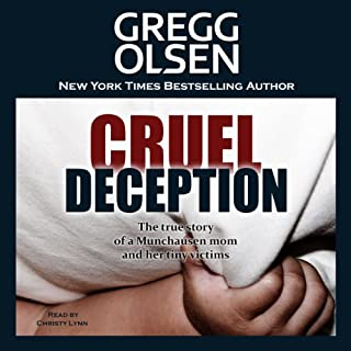 Cruel Deception  cover art