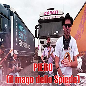 Piero (il mago dello spiedo)