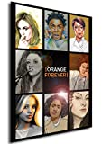 Instabuy Poster - Tv Series - Orange is The New Black -