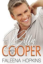 Billy Cooper (Cocker Brothers Book 20)