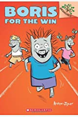 Boris for the Win: A Branches Book (Boris #3): A Branches Book Paperback