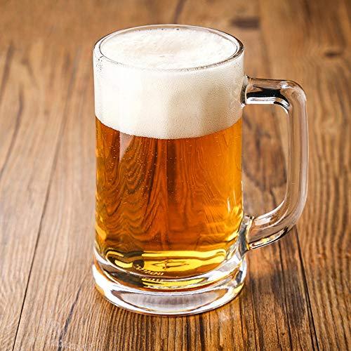 Bierglazen Biermokken Water Bierglas, Huishoudelijk Bier, Thee, Beker, Sap, Bier, Melk