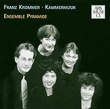 Franz Krommer - Kammermusik