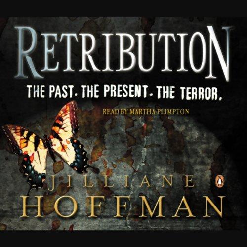 Retribution cover art