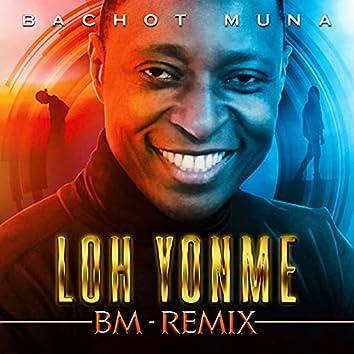 Loh Yonme (Bm-Remix)