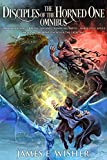 Disciples of the Horned One Omnibus (Soul Force Saga)