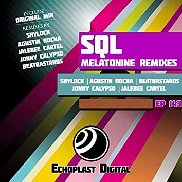 Melatonine (Remixes)