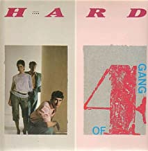 Gang Of Four - Hard - EMI - 1C 064 1652191, EMI - 1652191