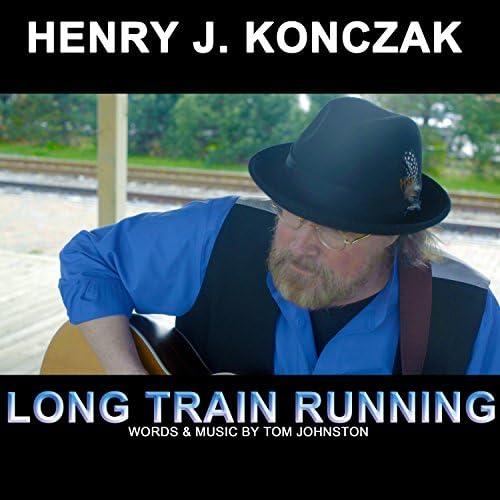 Henry J. Konczak