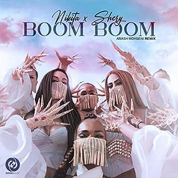 Boom Boom (Remix)