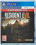 Resident Evil 7: Biohazard – VR Compatible (PS4)