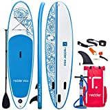 redder Tablas Paddle Surf Hinchables Vortex Pro Doble Capa All Round 10' Tabla...