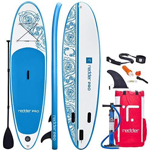 redder Tablas Paddle Surf Hinchables Vortex Pro Doble Capa All ...
