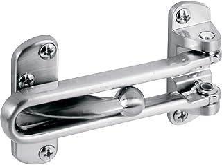 Security Door Lock with Swing Bar - Heavy Duty Front Door Locks Latch for Kids - Home Safety Swing-in Doors Reinforcement ...