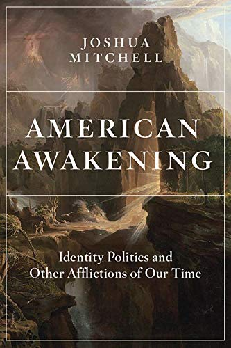 Compare Textbook Prices for American Awakening: Identity Politics and Other Afflictions of Our Time  ISBN 9781641771306 by Mitchell, Joshua