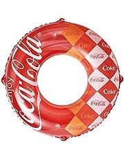 ドウシシャ 浮き輪 コカ・コーラ