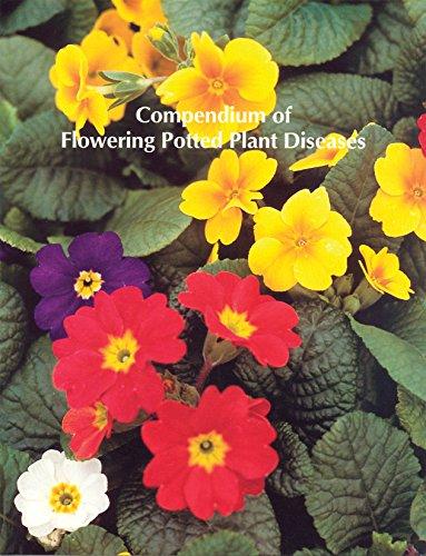 Compendium of Flowering Potted Plant Diseases (Disease Compendium Series)