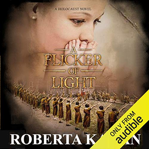A Flicker of Light cover art