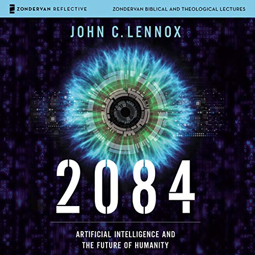 2084: Audio Lectures cover art