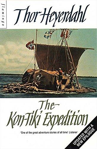 The Kon-Tiki Expedition [Idioma Inglés]