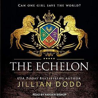 The Echelon cover art