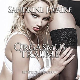 Orgasmusträume Titelbild