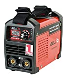 iBELL 200-89 Inverter ARC Compact Welding Machine (IGBT) 200A with Hot Start