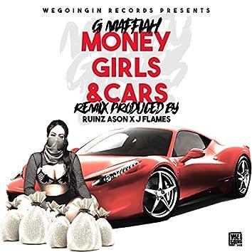 Money Girls & Cars (Remix)