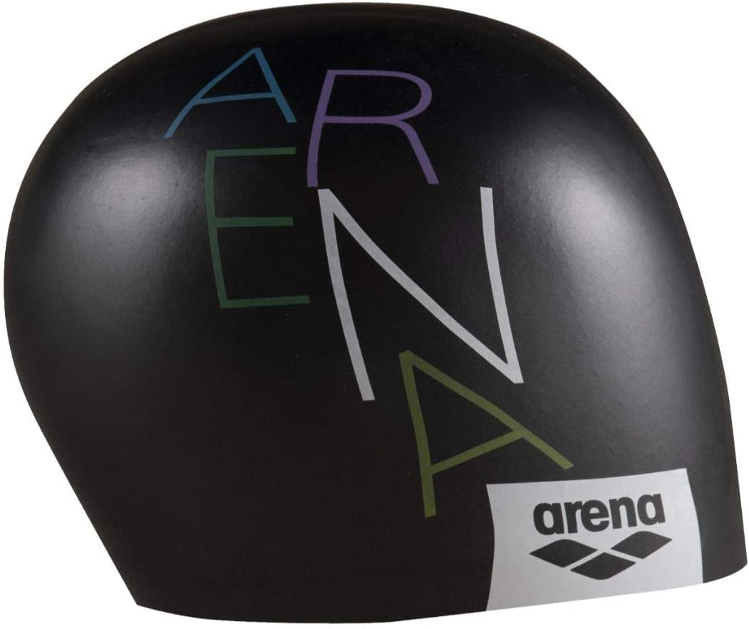 Arena Long Hair Swim Cap
