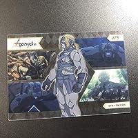 fate apocrypha クリアカード フェイト スパルタクス