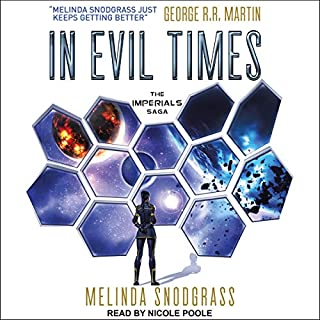 In Evil Times cover art