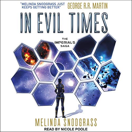 In Evil Times  By  cover art