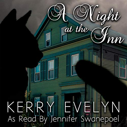 A Night at the Inn audiobook cover art