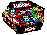 Grand Quiz Marvel - 500 questions pour sauver New York