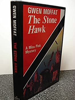The Stone Hawk - Book #10 of the Miss Melinda Pink