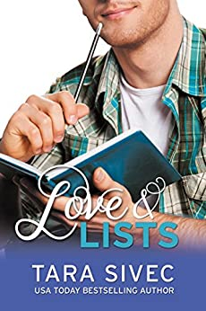 Love and Lists (Chocoholics #1) by [Tara Sivec]