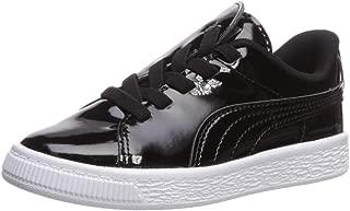 Kids' Basket Crush Slip on Sneaker