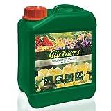 Gärtner's Guanodünger 2,5 Liter I Blumendünger mit...