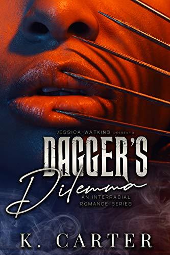 Dagger's Dilemma: Not Lady Like series (English Edition)