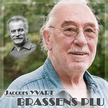 Brassens plu (Brassens en Esperanto)