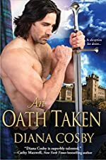 An Oath Taken (The Oath Trilogy Book 1)