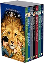 The Chronicles of Narnia: The Magician's Nephew/The Lion, the Witch and the Wardrobe/The Horse and His Boy/Prince Caspian/...