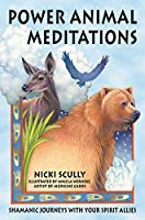 Power Animal Meditations: Shamanic Journeys with Your Spirit Allies by Nicki Scully(2001-12-01)